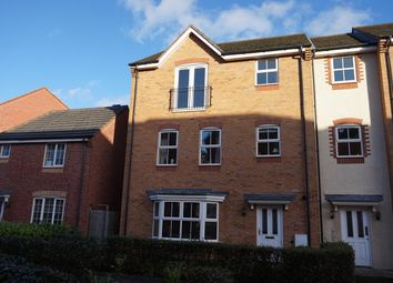 Thumbnail 2 bed flat for sale in Archers Walk, Stoke-On-Trent
