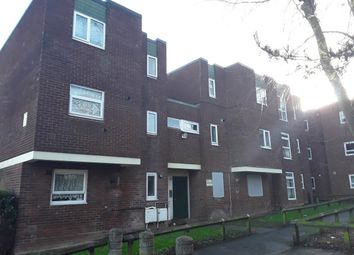 Thumbnail 1 bed flat for sale in Burford, Brookside, Telford