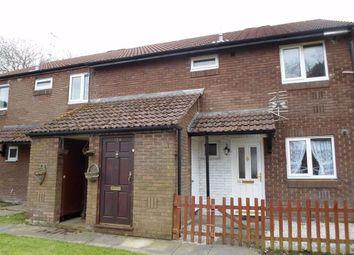 Thumbnail 1 bedroom flat to rent in Tag Croft, Ingol, Preston