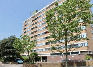 Thumbnail 2 bed flat for sale in Clarendon Road, Hove