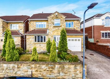 Thumbnail 5 bed detached house for sale in Allendale Road, Old Town, Barnsley
