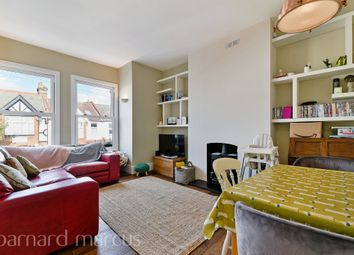 Thumbnail 3 bed flat for sale in Pretoria Road, London