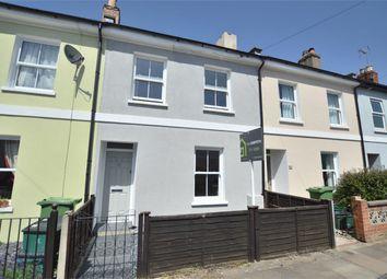 2 bed town house for sale in Francis Street, Leckhampton, Cheltenham GL53