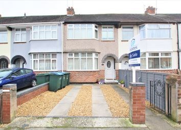 3 bed terraced house for sale in Tennyson Road, Coventry CV2