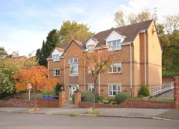 Thumbnail 2 bed flat for sale in Tadcaster Road, Sheffield, South Yorkshire