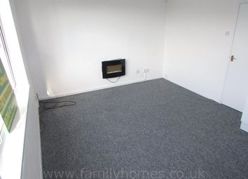 Thumbnail 1 bedroom flat for sale in Alma Road, Sheerness