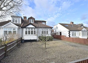 Thumbnail 4 bed semi-detached bungalow for sale in Court Road, Orpington, Kent