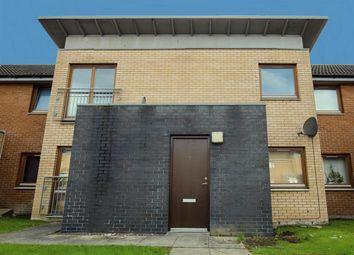 Thumbnail 2 bed flat for sale in Dalmarnock Drive, Bridgeton, Glasgow