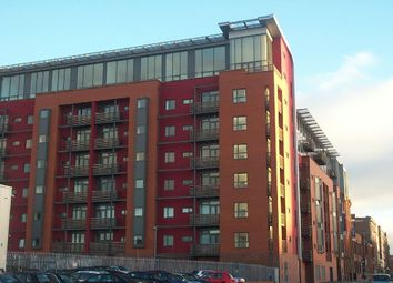 2 bed flat for sale in Pall Mall, Liverpool L3