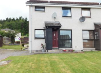 Thumbnail 1 bed maisonette for sale in Highfield Avenue, Inverness