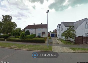 Thumbnail 2 bed semi-detached house to rent in Cottesloe Road, Aylesbury