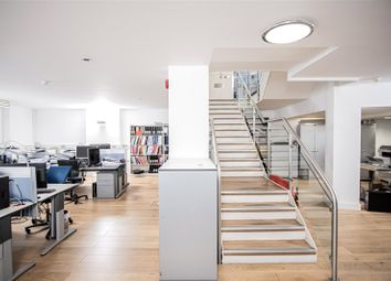Thumbnail Office for sale in St John's Place, London