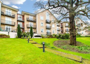 Thumbnail 2 bed flat for sale in Regents Drive, Woodford Green