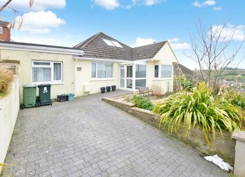 Thumbnail 4 bed detached bungalow for sale in Lyndhurst Avenue, Kingskerswell, Newton Abbot, Devon