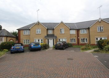 Thumbnail Flat for sale in The Nave, Basildon