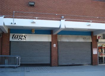 Thumbnail Commercial property to let in York Square, Mexborough