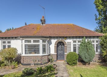 4 bed detached bungalow for sale in Dulverton Road, New Eltham SE9