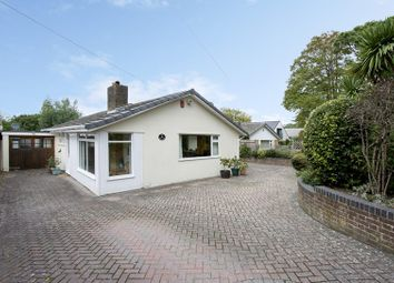 Thumbnail 3 bedroom bungalow for sale in Crawshaw Road, Lilliput, Poole
