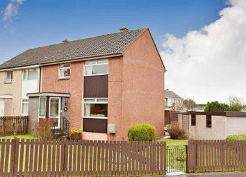 Thumbnail 3 bed property for sale in Park Road, Blackridge, Bathgate