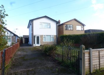 Thumbnail 2 bed detached house for sale in Cobham Road, Moreton, Wirral