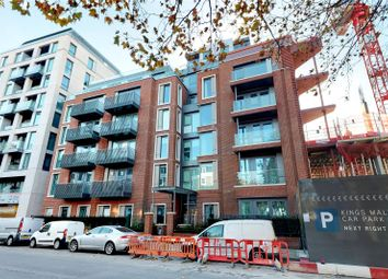 Thumbnail 2 bed flat to rent in Beaulieu House, Hammersmith