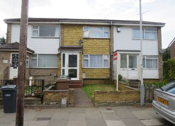 Thumbnail 2 bed terraced house for sale in Strangers Way, Luton
