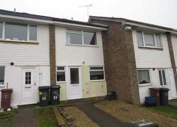 Thumbnail 2 bed terraced house for sale in St Johns Avenue, Kingsthorpe, Northampton