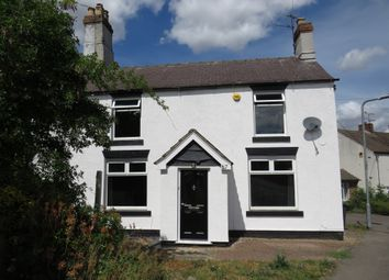 Thumbnail 2 bed cottage for sale in Hobsic Close, Brinsley, Nottingham