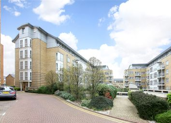 Thumbnail 2 bed flat to rent in St. Davids Square, Lockes Wharf, London