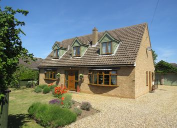Thumbnail 4 bed bungalow for sale in Ferry Road, West Lynn, King's Lynn