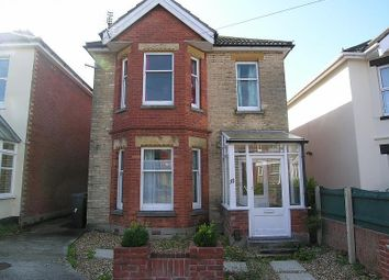 Thumbnail 1 bed property to rent in Stanfield Road, Winton, Bournemouth