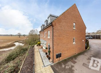 Victoria Road, Ongar, Essex CM5. 4 bed semi-detached house for sale