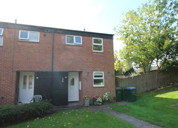 Thumbnail 2 bed end terrace house for sale in Tanyard Close, Tanyard Farm, Tile Hill
