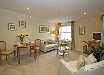 Thumbnail 1 bed flat for sale in Fleur-De-Lis, Retirement Apartment Wareham, Wareham
