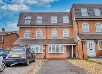 Welbeck Close, Borehamwood WD6. 4 bed town house