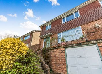 Thumbnail 4 bed semi-detached house for sale in Willingdon Road, Brighton