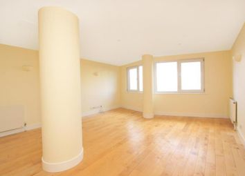 Thumbnail 2 bed flat to rent in New Atlas Wharf, Canary Wharf, London