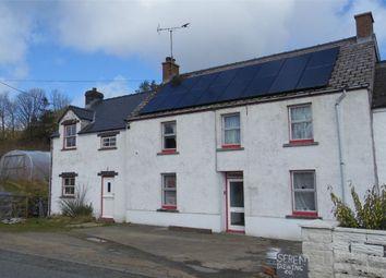 Thumbnail 5 bed semi-detached house for sale in Syfnau House, Rosebush, Clynderwen, Pembrokeshire
