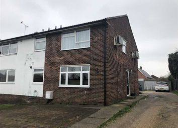 Thumbnail 2 bed flat to rent in Head Street, Rowhedge, Colchester