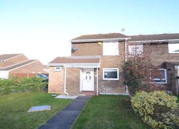 Thumbnail 3 bedroom end terrace house to rent in Springfield Park, Holyport, Maidenhead