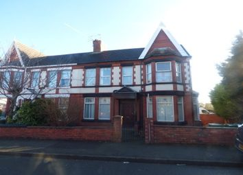 Thumbnail 1 bed flat to rent in Rock Lane East, Rock Ferry, Birkenhead
