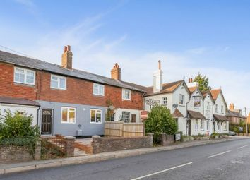 Thumbnail 2 bedroom terraced house for sale in Ringles Cross, Uckfield, East Sussex