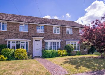 Thumbnail 3 bed terraced house for sale in Forest View, Nutley, Uckfield