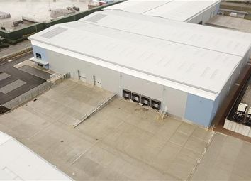 Thumbnail Industrial to let in Leicester
