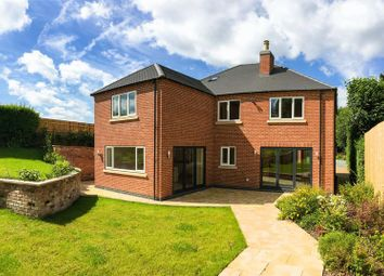 Thumbnail 4 bed detached house for sale in Town Head, Ashbourne