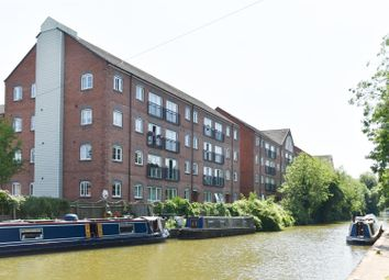 2 bed flat for sale in Chandley Wharf, Warwick CV34