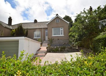 Thumbnail 4 bed semi-detached bungalow for sale in Dunvegan Road, Penryn