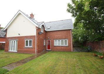 Thumbnail 5 bed detached house to rent in Brickwall Lane, Liverpool