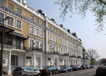Thumbnail 3 bed flat to rent in Onslow Gardens, Chelsea