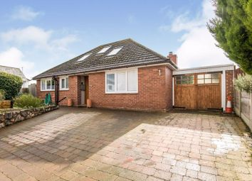 Thumbnail 3 bed detached bungalow for sale in Rougemont Court, Farm House Rise, Exminster, Exeter